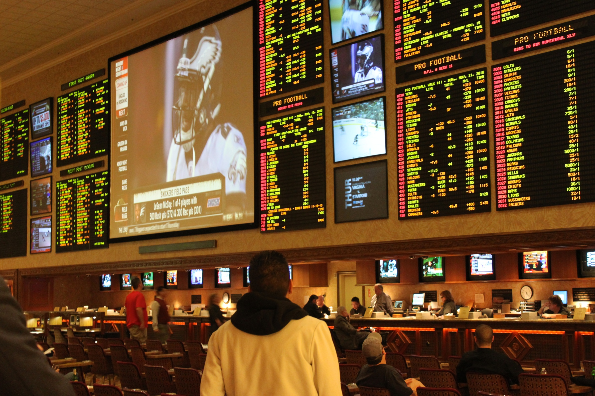 You Might Say Thanks To United States Later To Cease Attracted By Gambling