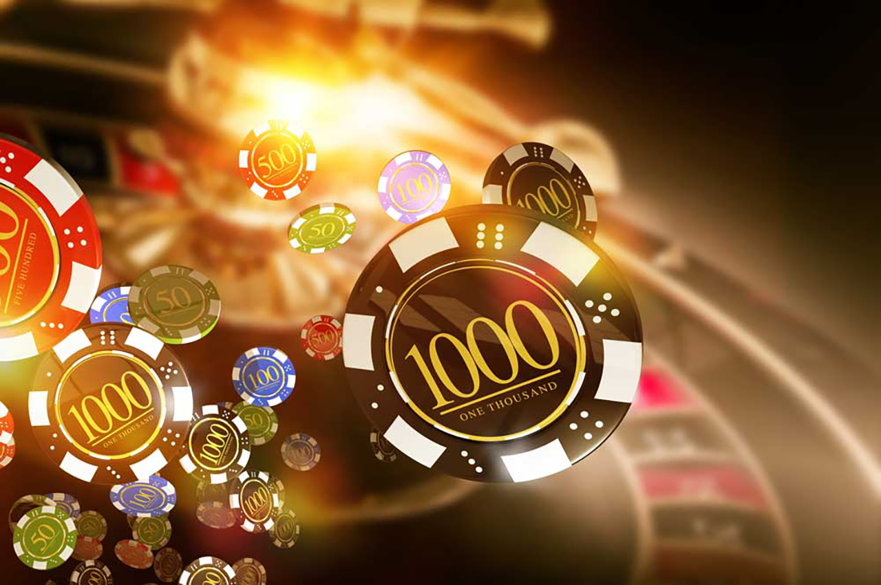 Exactly How To Deal With Each Casino Obstacle With Simplicity Making