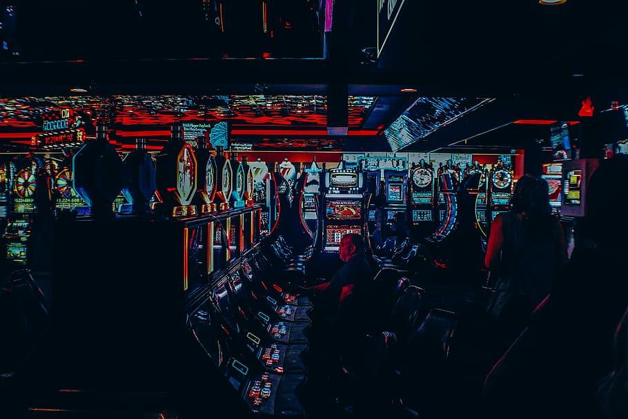 Gambling Casino Tips