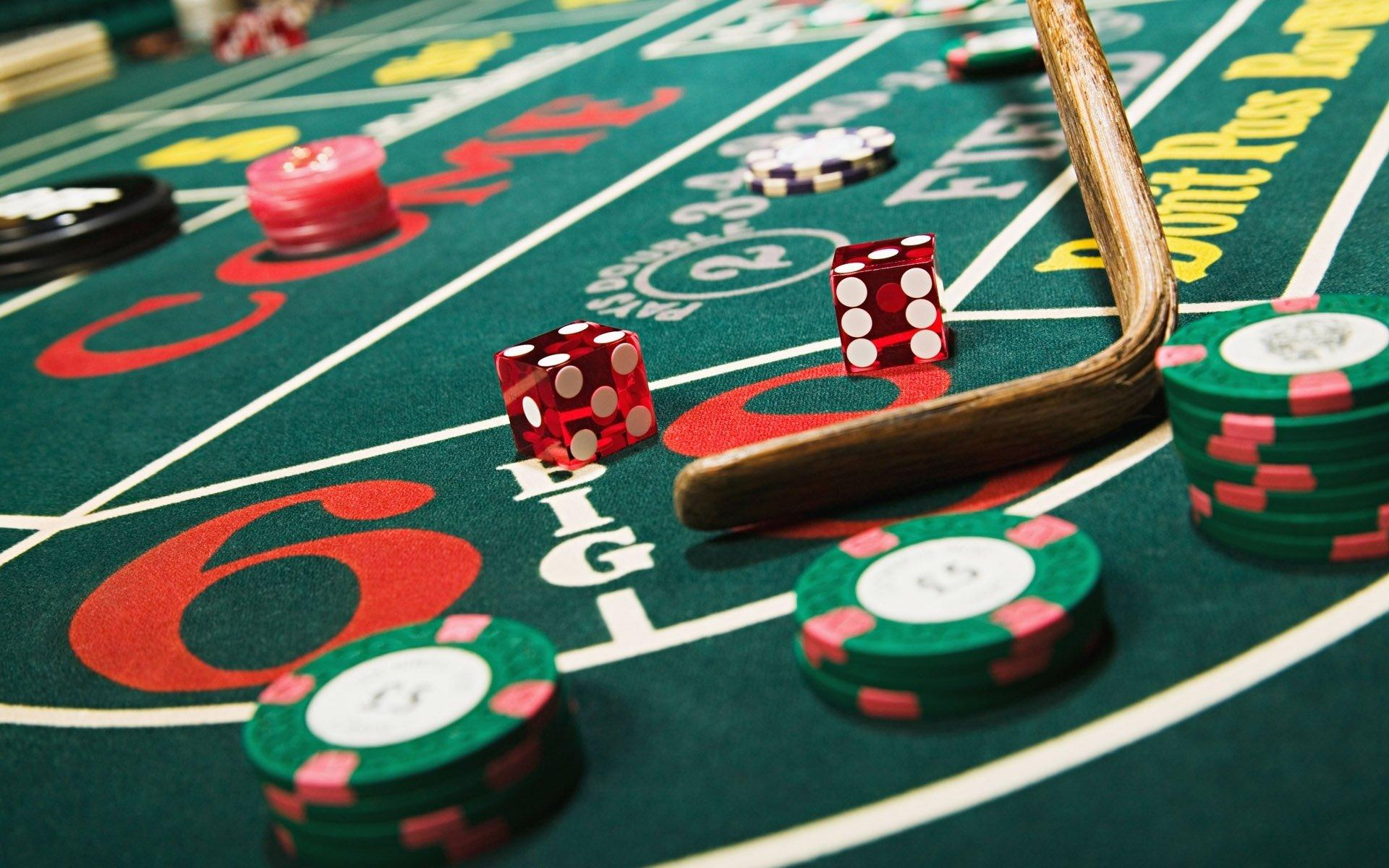 Be Cautious Casino Mistakes