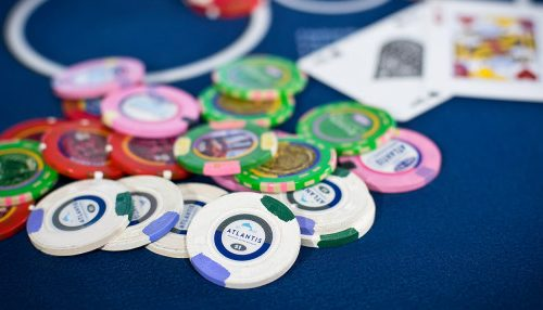 Sick And Uninterested In Doing Online Casino The Previous Method?