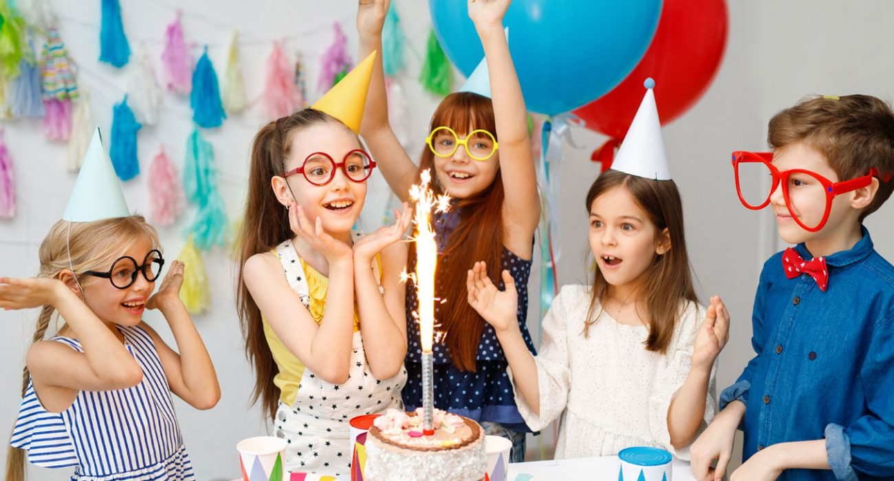 The Forbidden Reality Concerning Birthday Celebration Event Reservations
