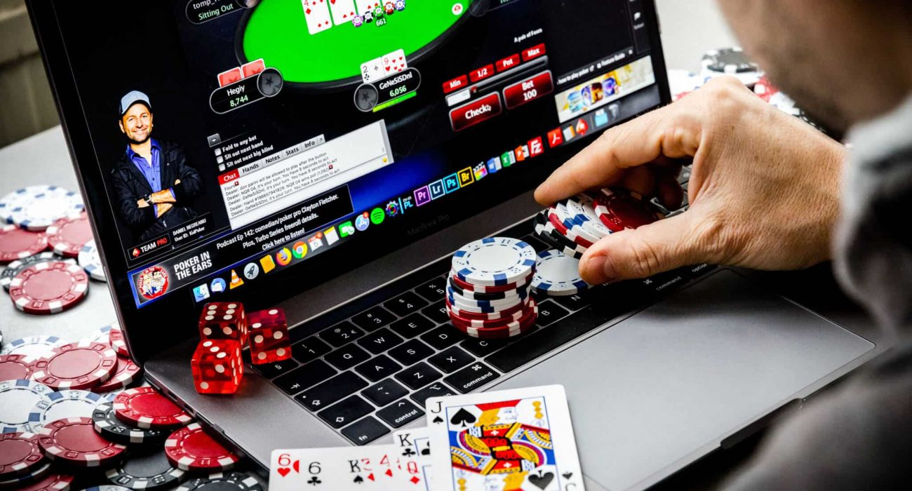 Three Methods You Possibly Can Grow Your Creativity Utilizing Online Casino