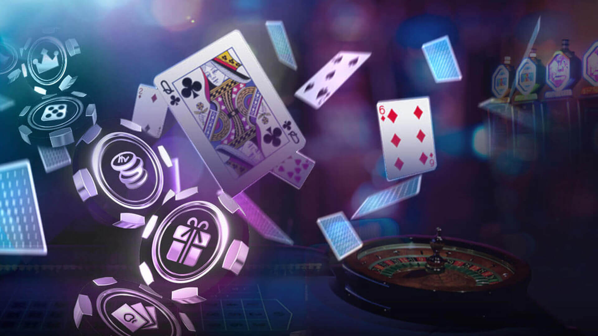 Tips On Online Casino To Double Your Corporation