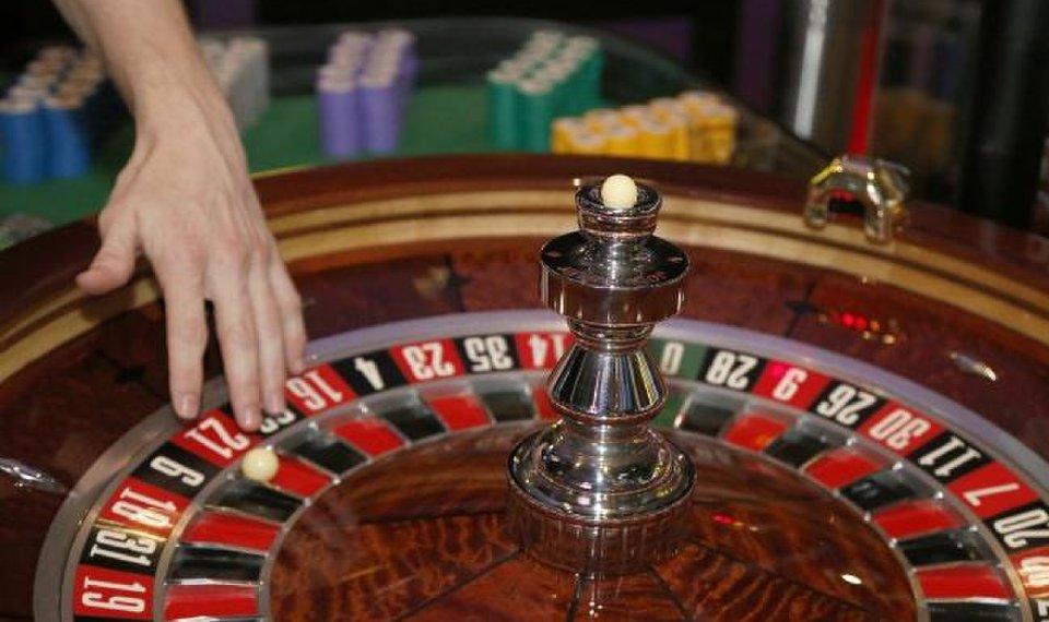 Gambling  Is It A Scam?