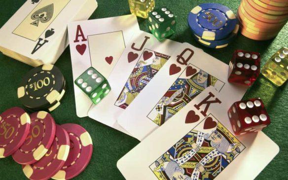 Life-Saving Tips About Casino