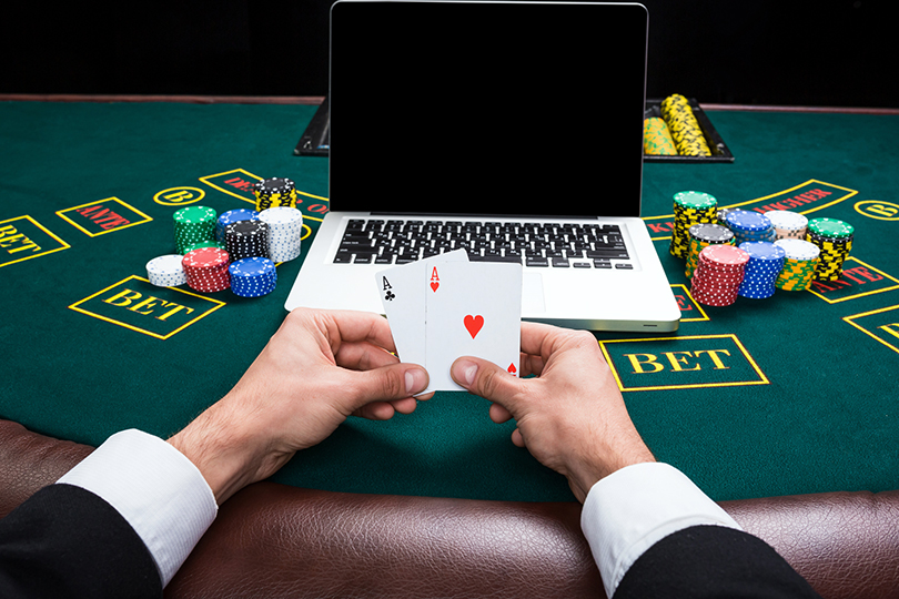 Leading Online poker Choices