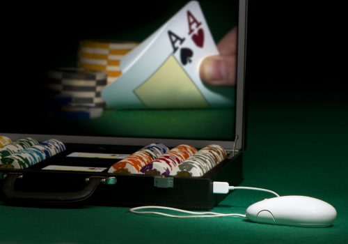 The Careless Technique To Online Casino
