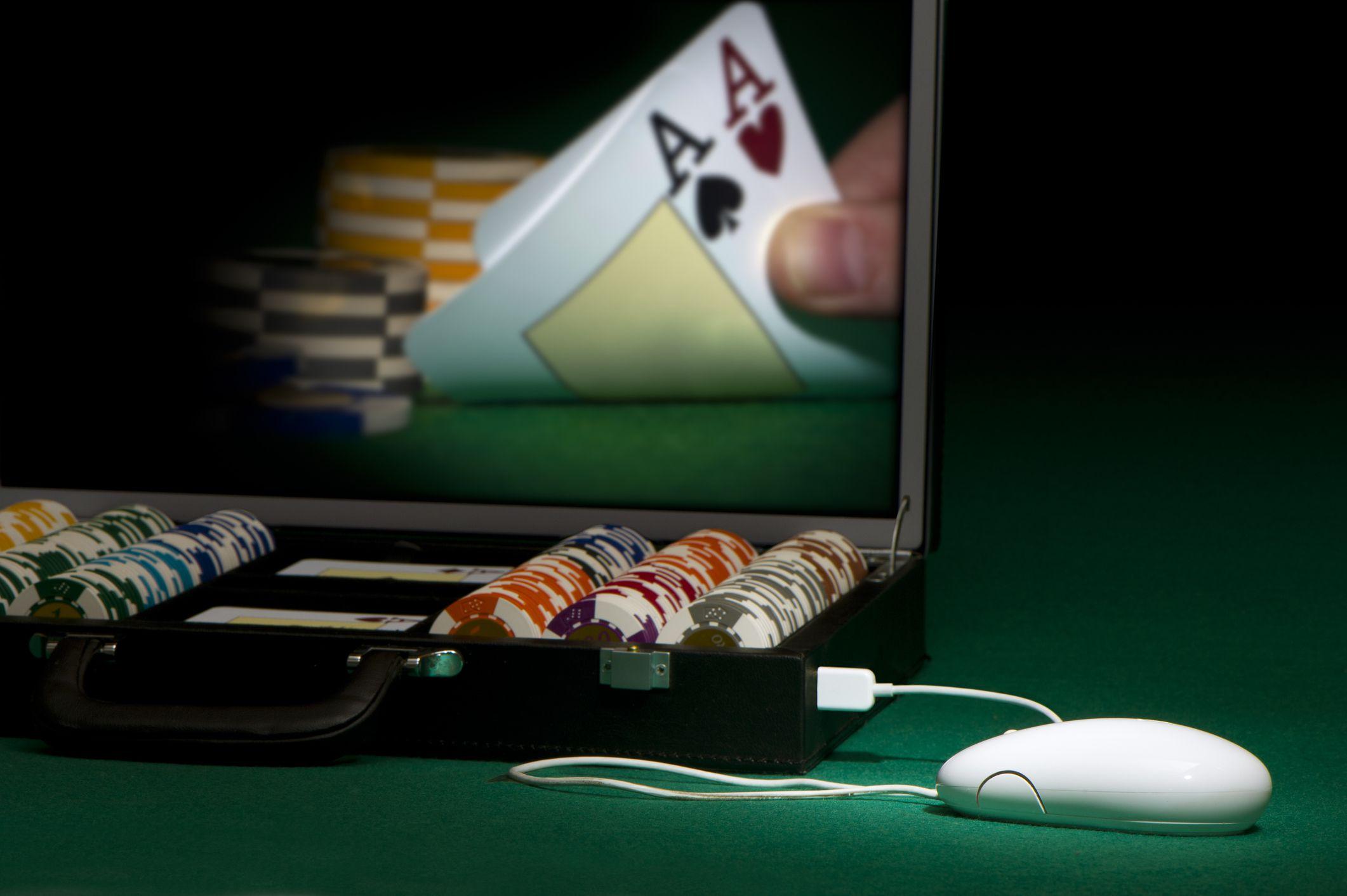 The Careless Technique To Online Casino