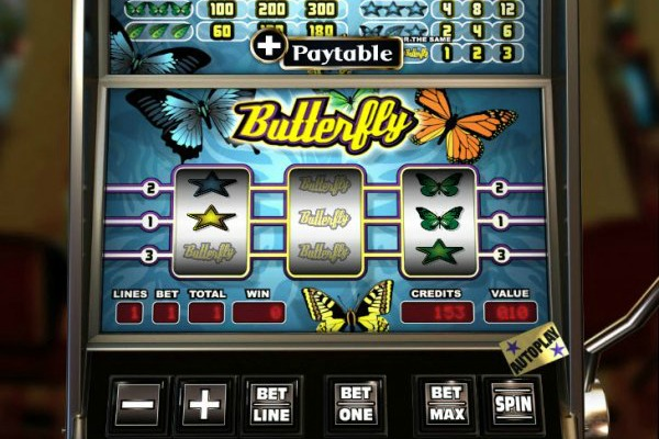 Finding Gambling
