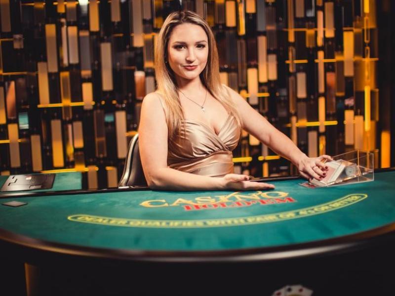 The Unexposed Secret of Casino