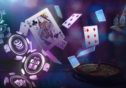 How to teach Gambling Better than Anybody Else
