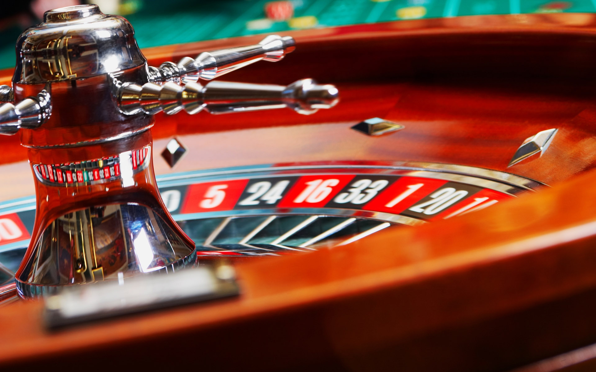 Gambling Casino Are You Ready For An excellent Factor?