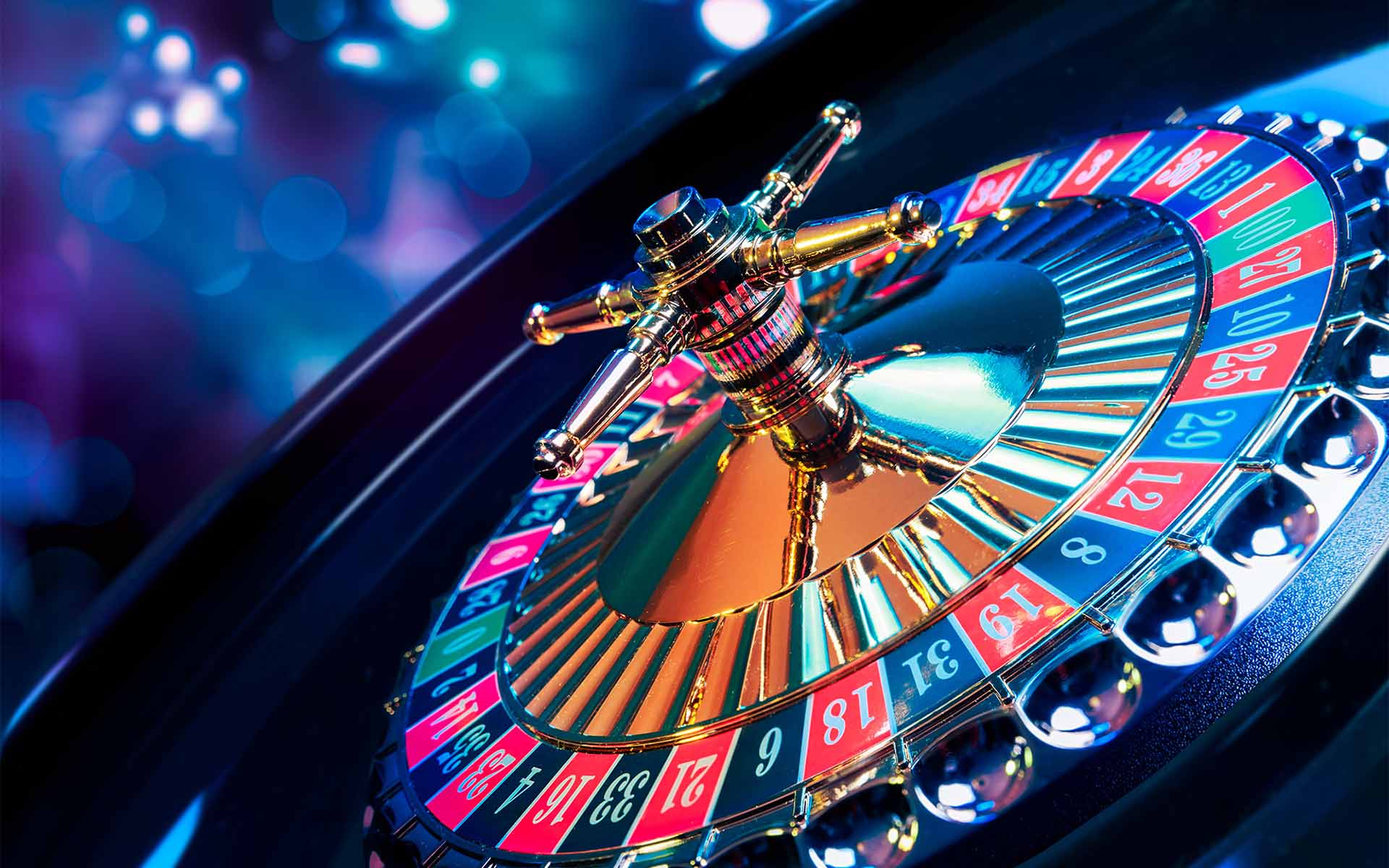 Why Have A Online Gambling?