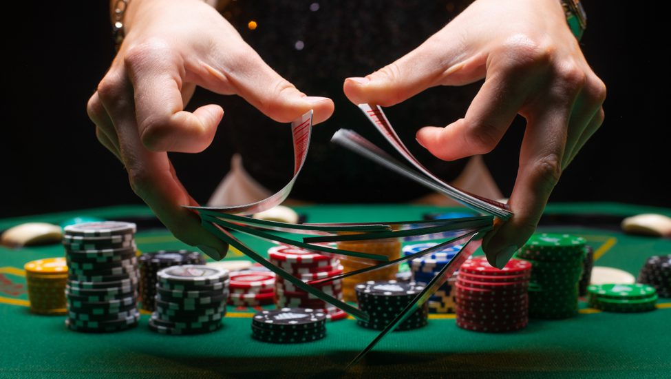 Presenting The Easy Approach To Casino