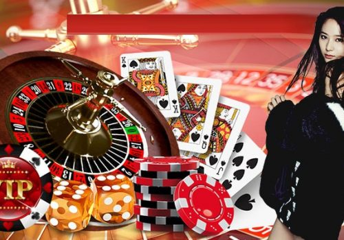 Why Everyone Is Dead Mistaken About Gambling