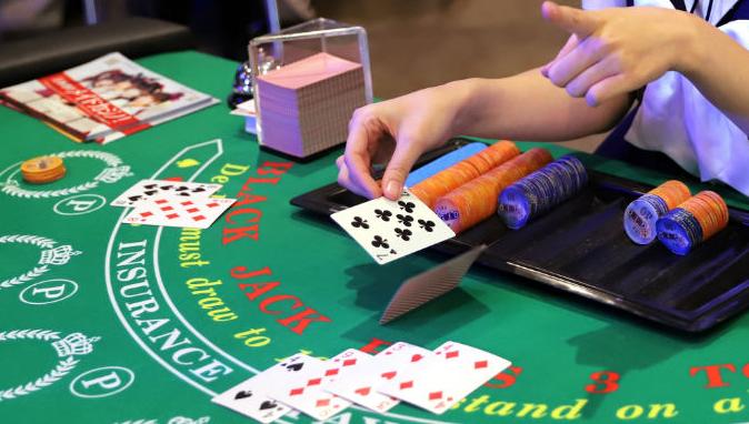 Eight Romantic Online Casino Ideas