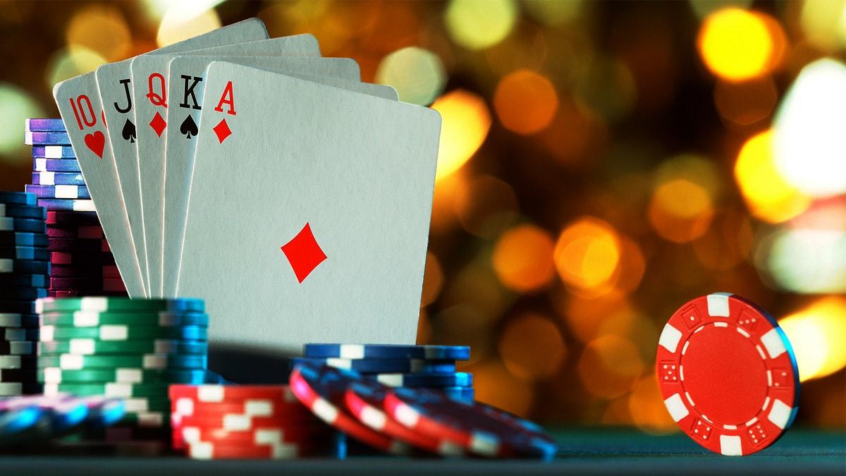 The Gambling Catch