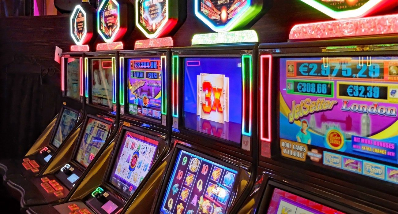 Ten Facts Until You Attain Your Gambling Tips
