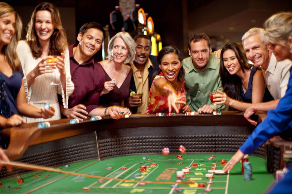 Need To Have A More Appealing Casino?