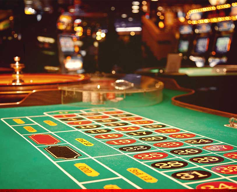 Want An Easy Repair To Your Casino