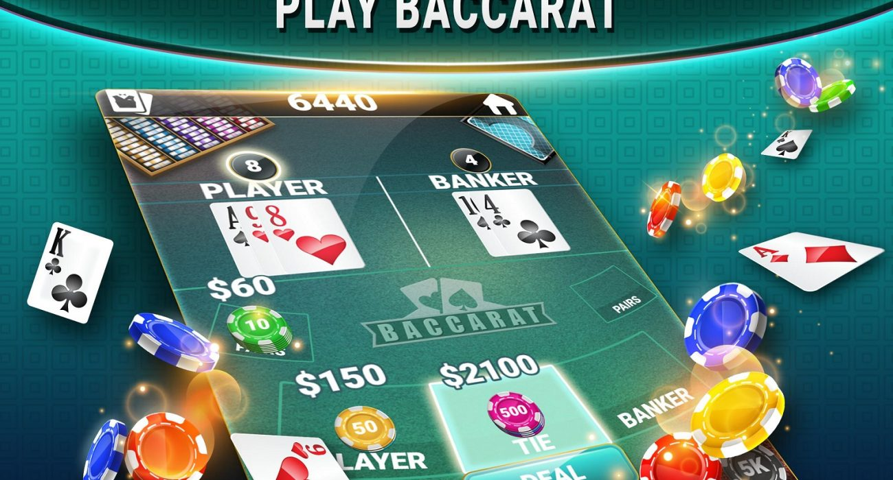 The Last Word Guide To Online Casino