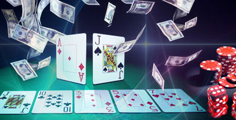 Five Classes About Casino It's Essential To Learn Before You Hit Forty