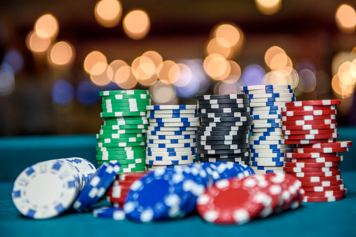 How you can Do Online Gambling Almost Immediately
