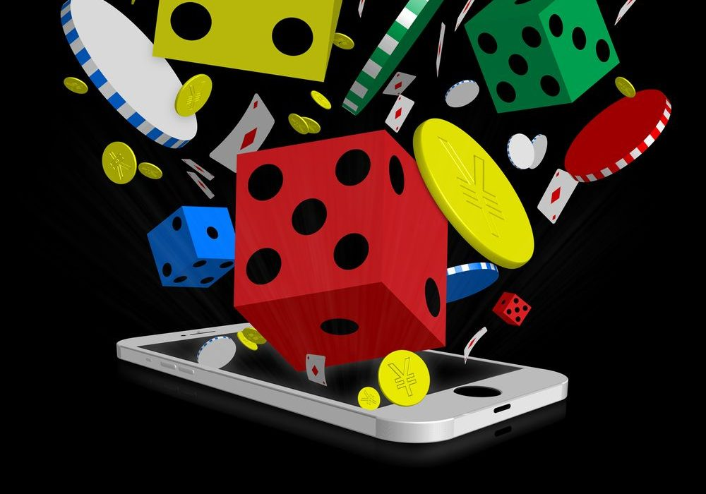The Impact Of Gambling On Your Customers/Followers