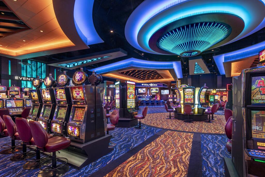Seven Issues Everybody Knows About Casino That You do not