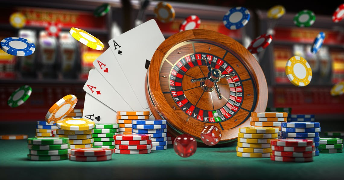 Online Gambling Conferences Game