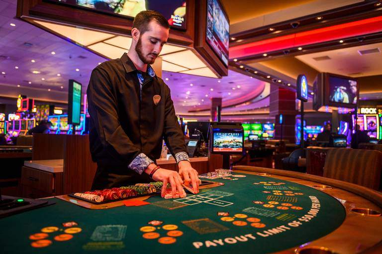 Ten Issues To Do Immediately About Online Casino