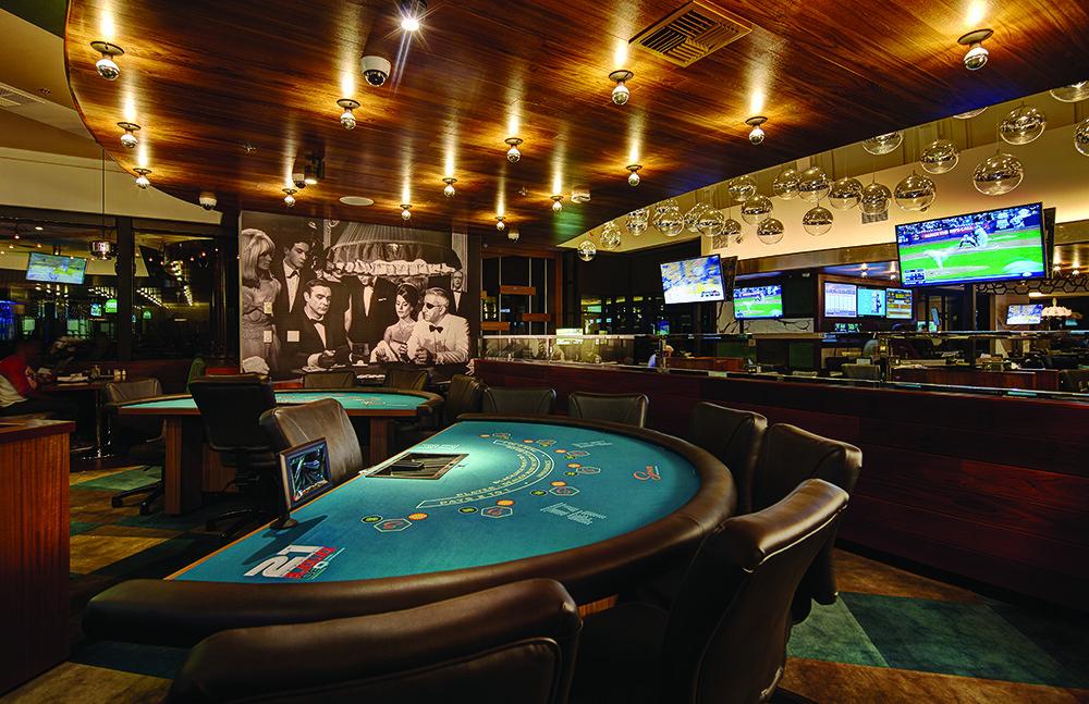 Advanced Information To Gambling