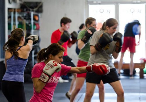 The Various Ways You Can Learn Kickboxing