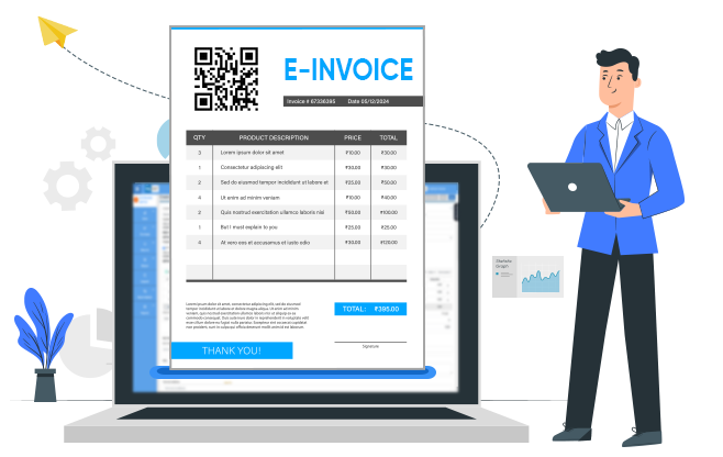 How and Why E-Invoicing is the Next Big Thing in Business?