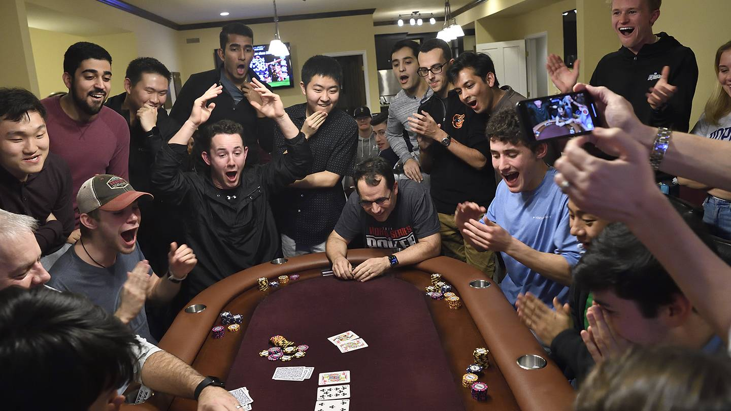 Specialists About Online Casino