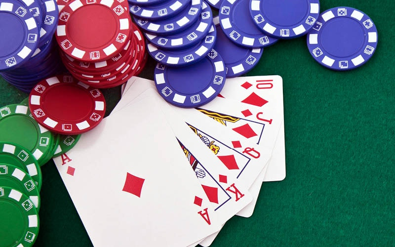 Everyone Should Learn About Gambling