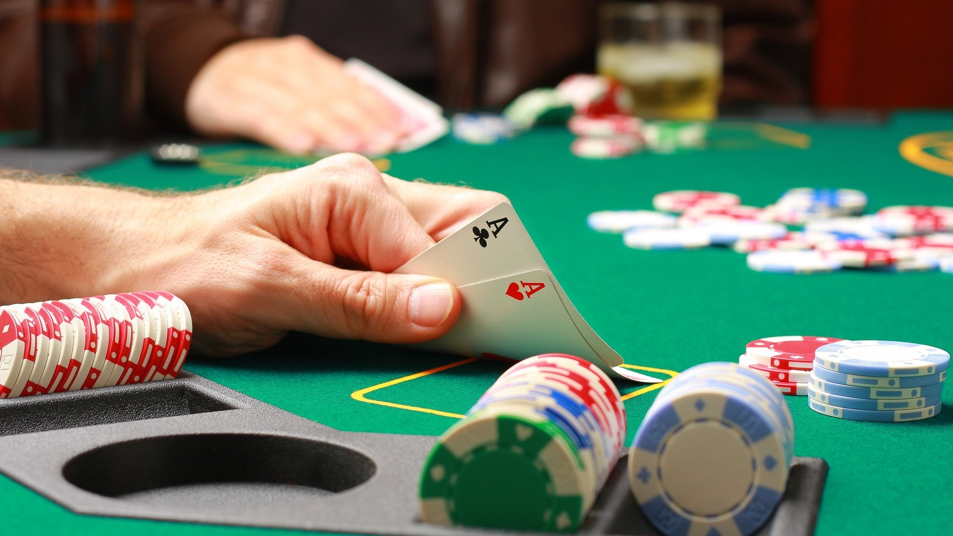 Methods To Have (A) Extra Interesting Gambling