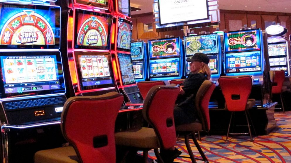 Online Casino Services – Tips on how to Do It Proper