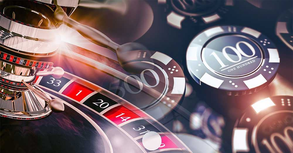 Learn How To Turn Into Higher With Casino In 10 Minutes