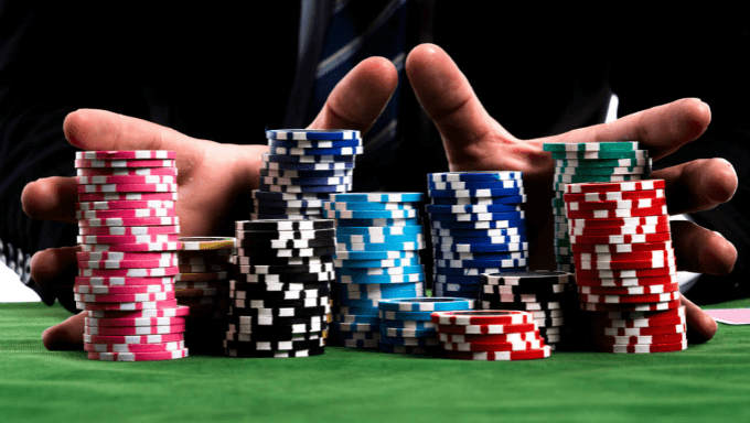 Why Most People ever Be Nice At Online Gambling