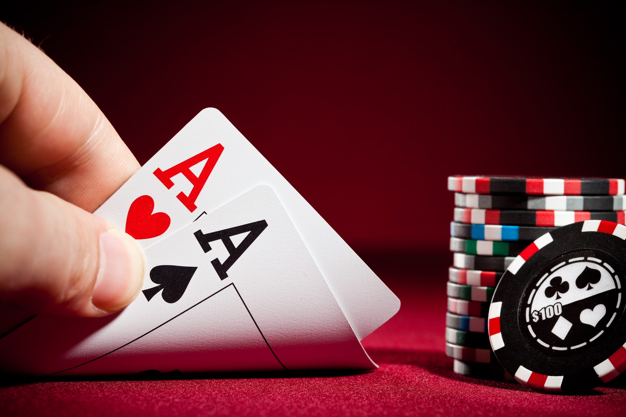 New Ideas Into Casino By No Means Before Revealed