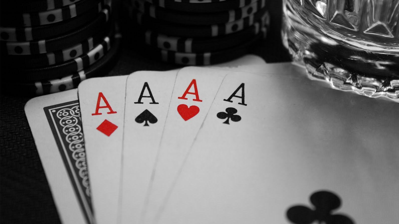 How To show Casino Higher Than Anybody Else