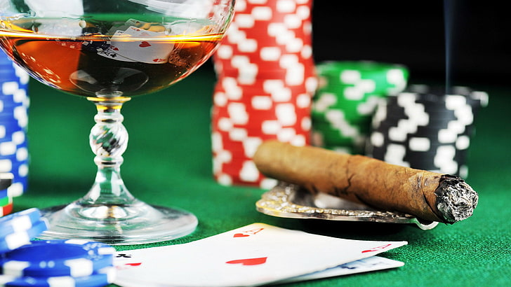 How I Acquired Started With Online Casino