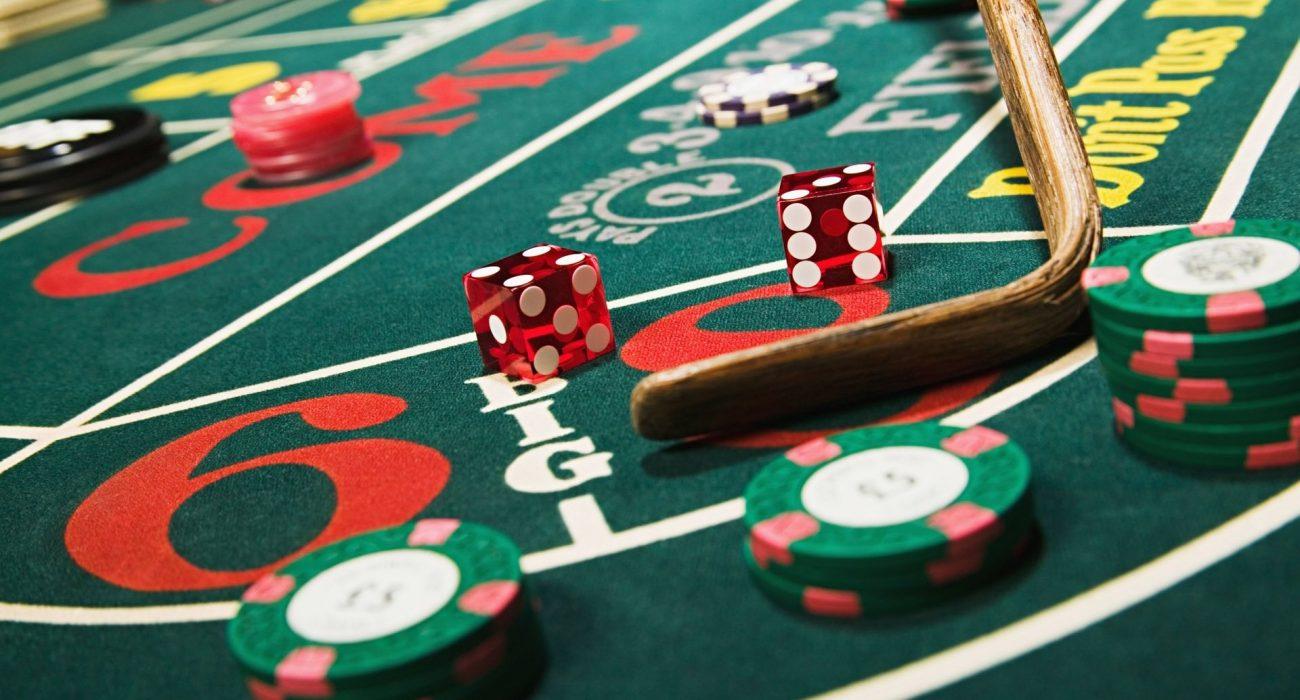 Sins Of Online Casino
