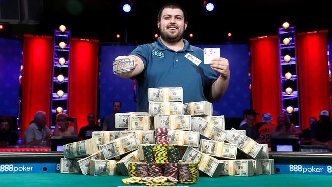 Nine Unbelievable Online Gambling Transformations