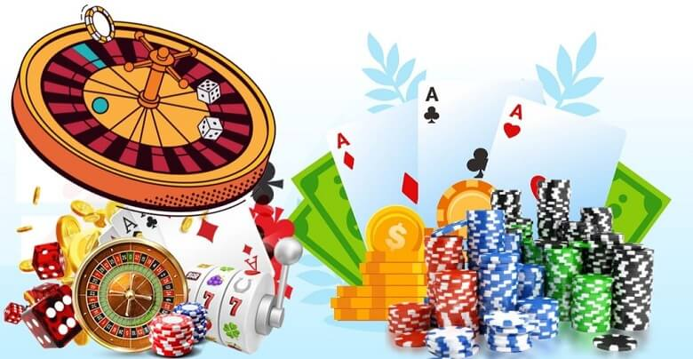 Ridiculously Easy Methods To improve Your Casino