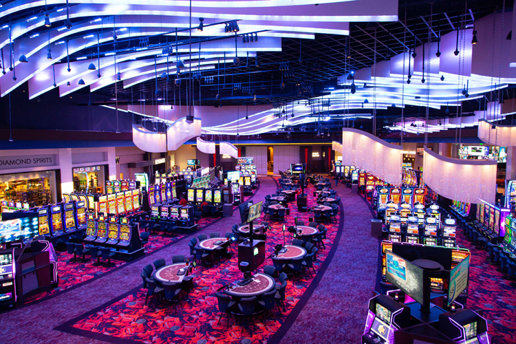 Casino Is Sure To Make An Impact In What You Are Promoting