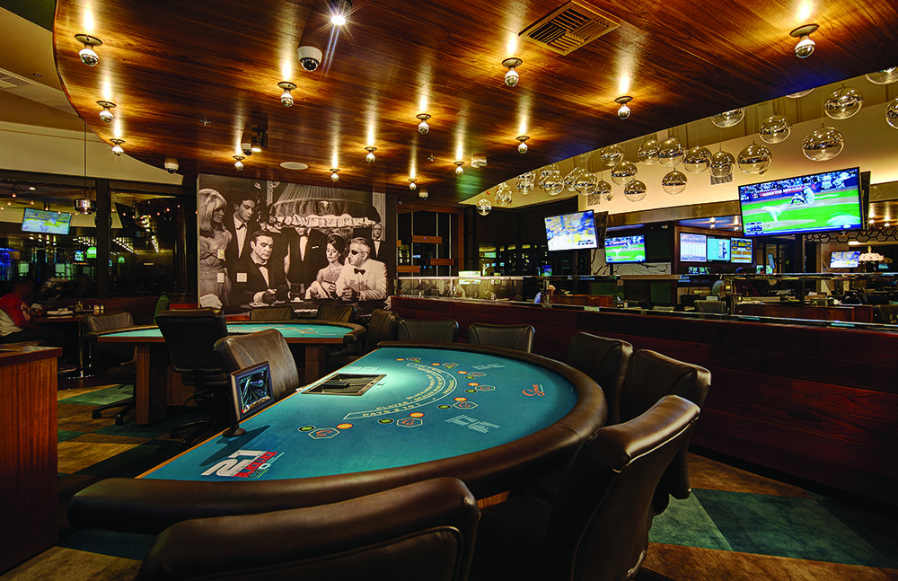 Ten Questions Answered About Gambling