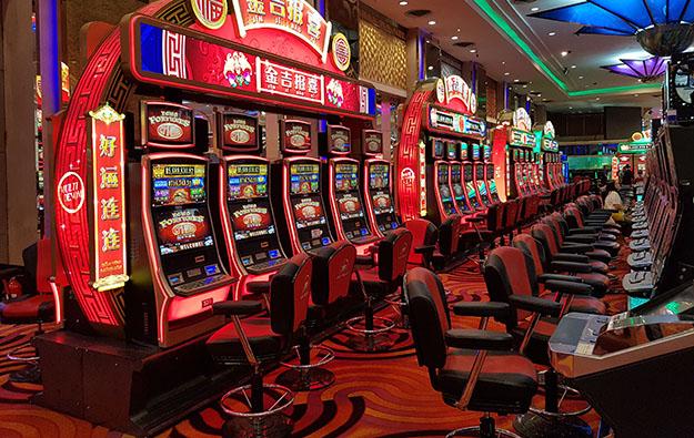 Want More Cash? Get Gambling